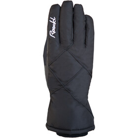 Roeckl Cesana Guantes Mujer, black